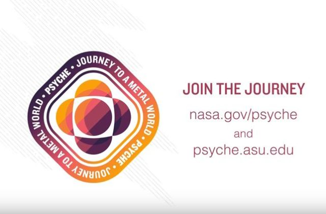 Join the Psyche team to explore why this mission was selected for NASA's Discovery Program, how we'll get to the asteroid, what we hope to learn from Psyche, and the importance of scientific discovery.