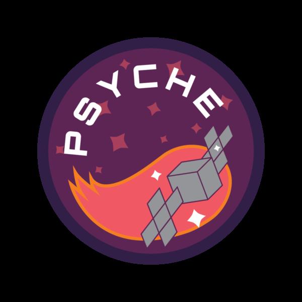 Psyche Patch Design
